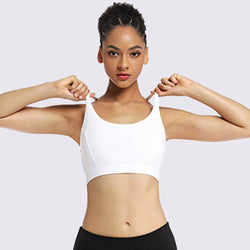 High Stretch Breathable Sports Bra