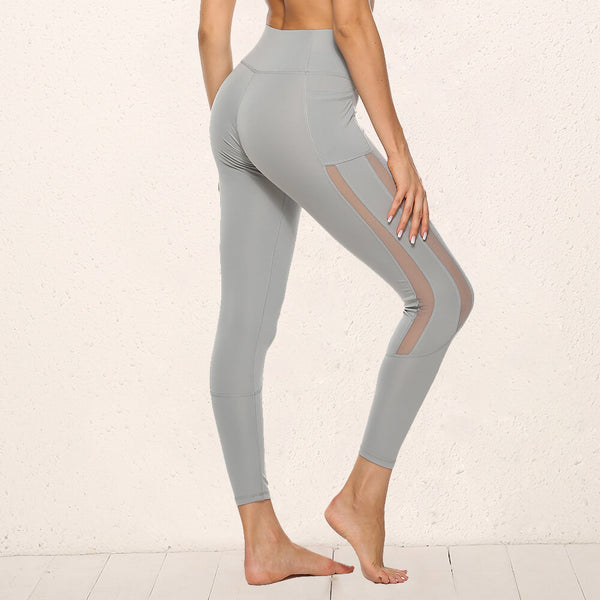 Gym Girl leggins