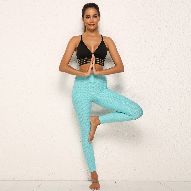 Woman Suit For Yoga