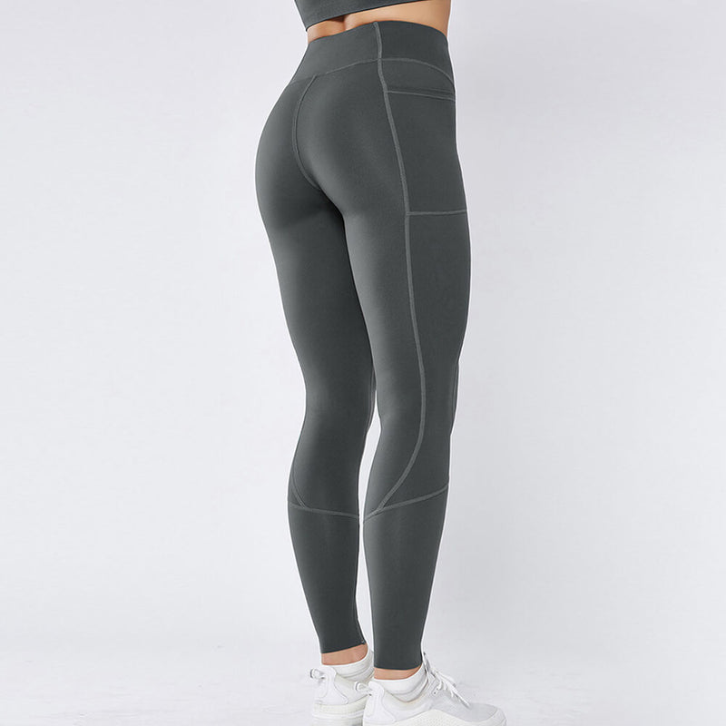 Sexy Seamless Leggings