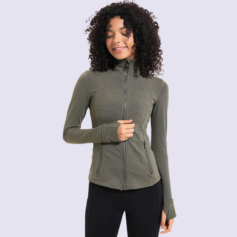Women's Athletic Jackets
