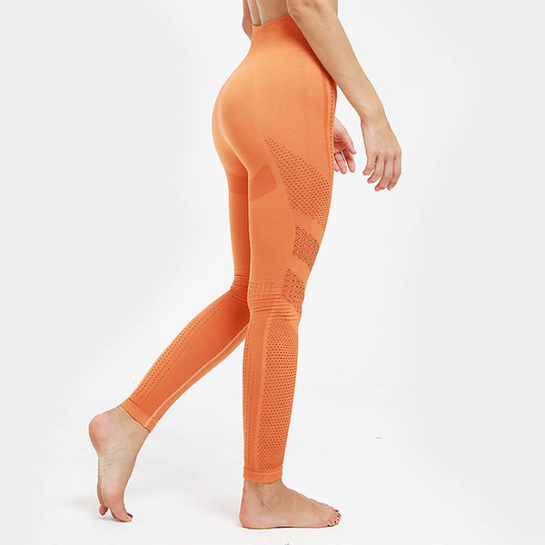 Women Tummy Control Yoga Pants