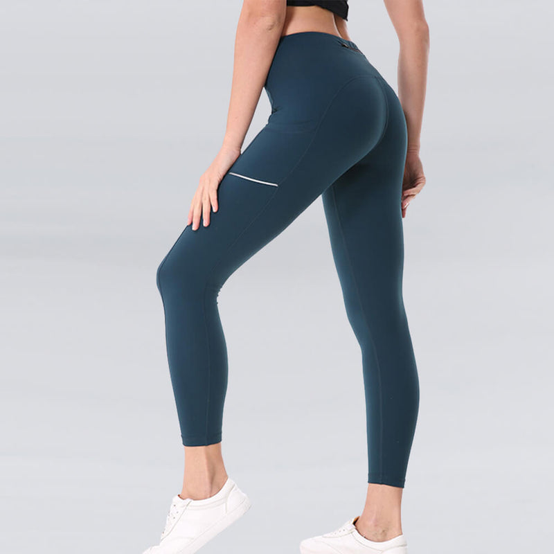 4 Way Stretch Yoga Pants