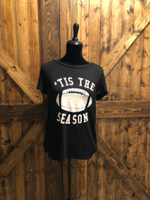 "Load image into Gallery viewer, ""'Tis the Season"" Graphic Tee"