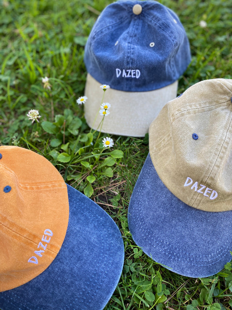 Dazed Dad Caps