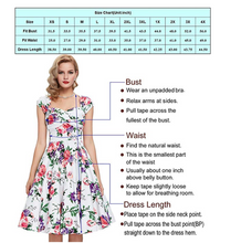 Load image into Gallery viewer, Sleeveless Vintage Dress Belt