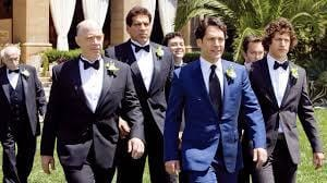 5 Kinds of Groomsmen You'll Discover at Every Wedding