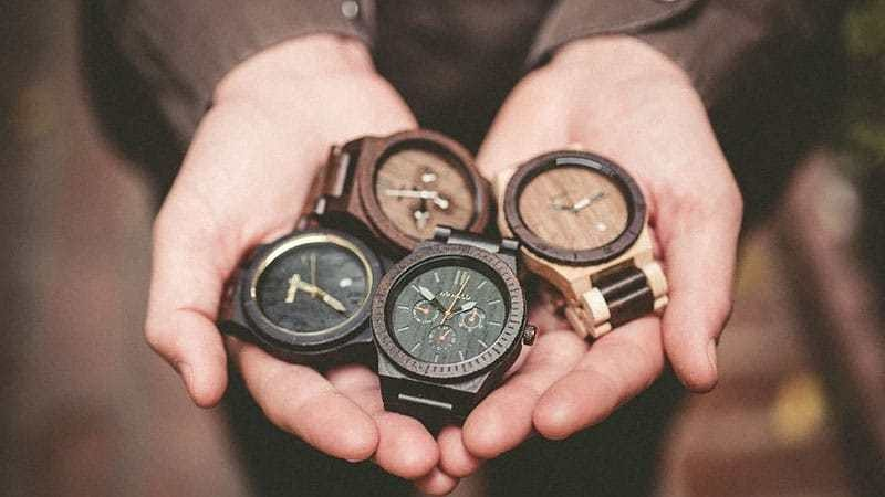 10 Best Wood Watches for the Eco-Friendly Man