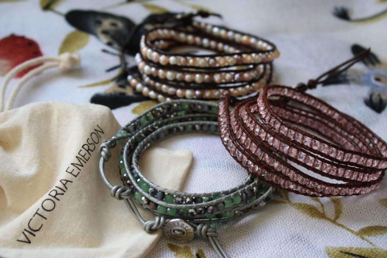 Reviewing The World Of Bracelets | wood wear jewelry