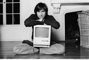 Thanks to You, Steve Jobs