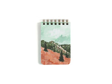 Sherwood Notebook - Small