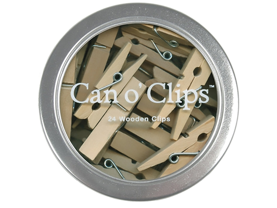 Can O'Clips