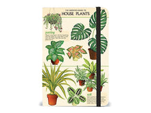House Plants, Notebook