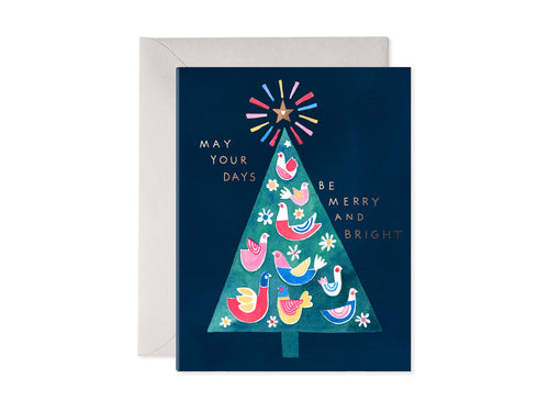 Merry Tree, Boxed Set of 6