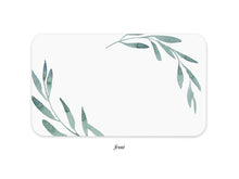 Olive Branches Little Notes, Set of 85