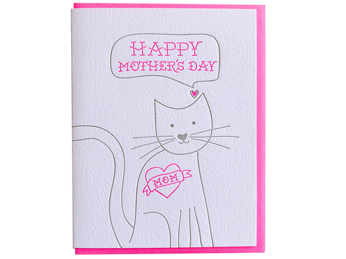 From Cat, Single Card