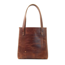 Habitat Leather Tote