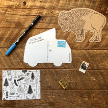 Noteworthy Coloring Kit
