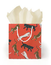 Wild Cats Gift Bag