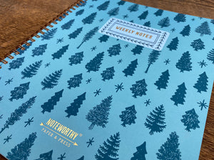Trees Fill-In Planner