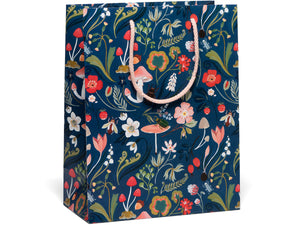 Forest Blue, Large Gift Bag