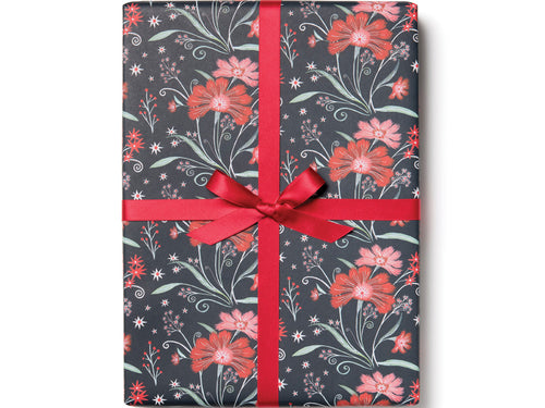 Starflower Wrapping Paper, Roll
