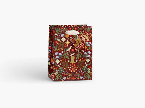 Partridge Small Gift Bag