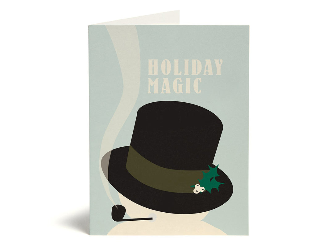 Frosty Cards, Boxed Set of 10