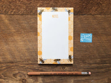 Bee Pocket Notepad