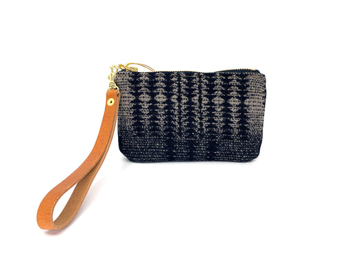 Pendleton Wool Day Clutch