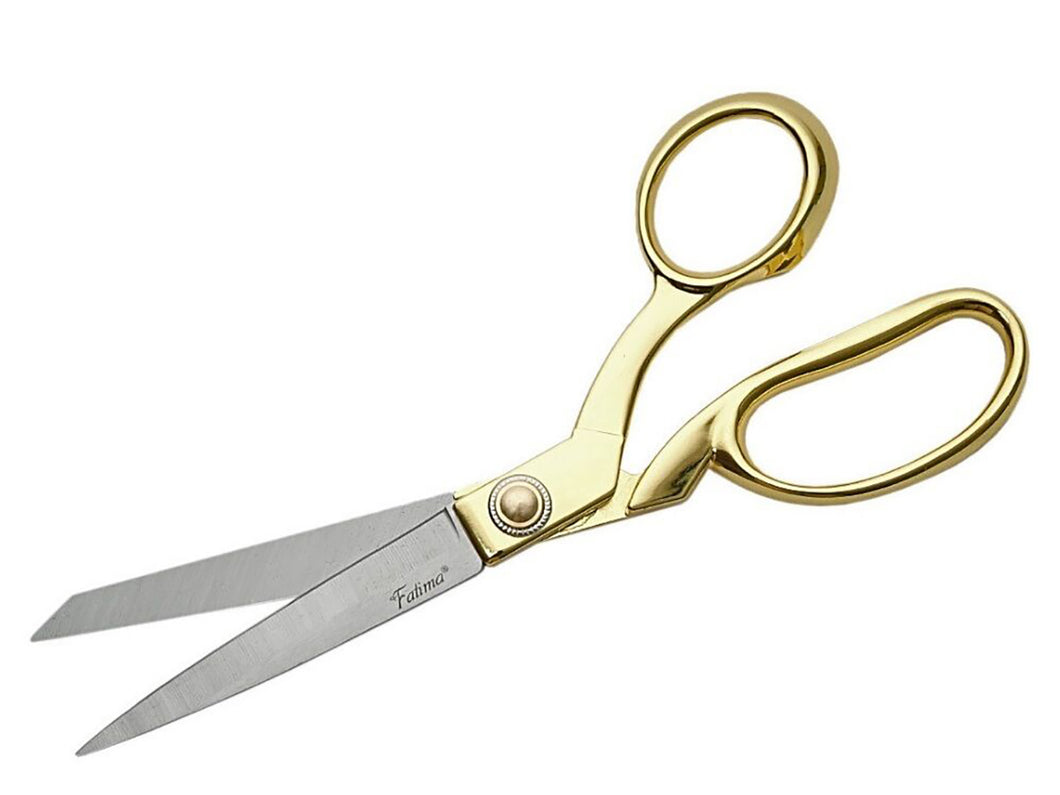 Gold Tailor Scissors