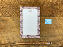 Fishing Flies Pocket Notepad