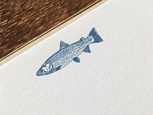 Trout Flat Stationery