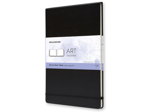 Extra Large Watercolor Album