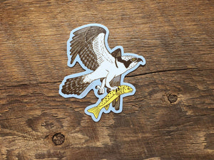 Osprey Sticker