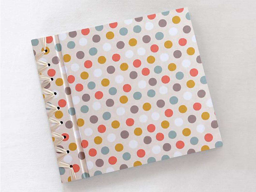 Baby's First Book, Polka Dot