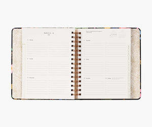 2020-2021 Strawberry Fields Covered Planner