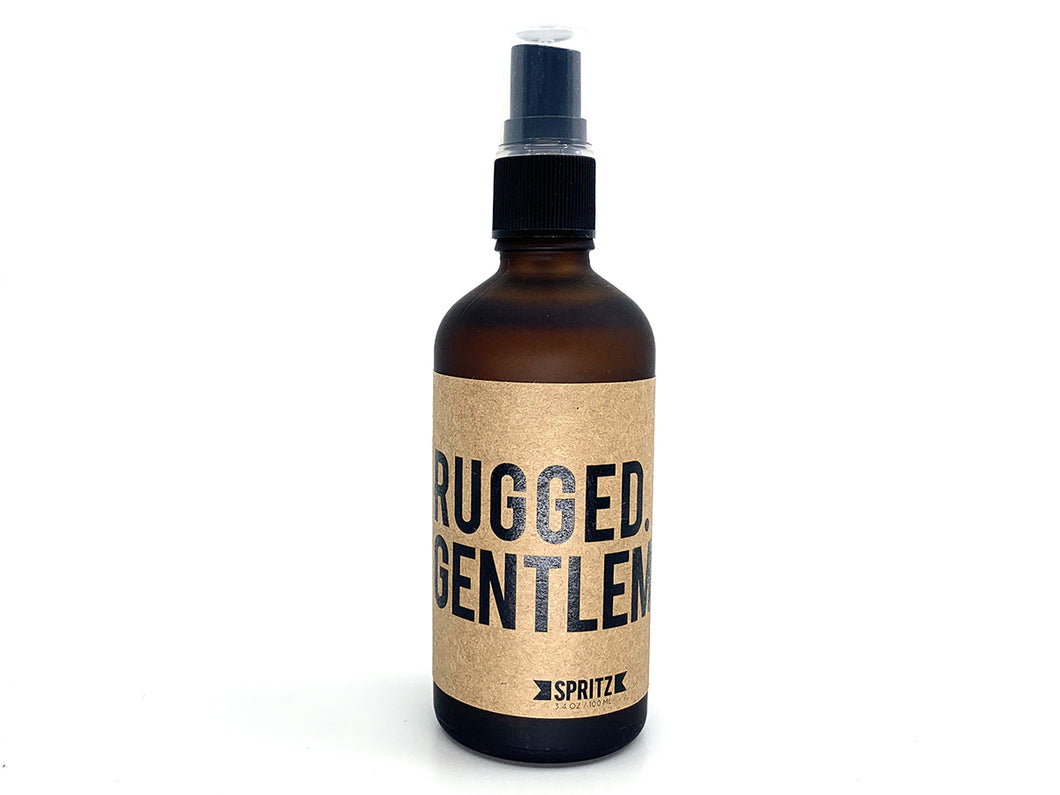 Rugged Gentleman Spritz