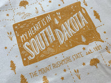 My Heart is in South Dakota