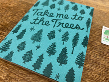 Trees Journal