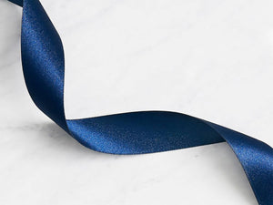 Satin Ribbon, Night