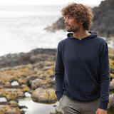 Eco Friendly Corcovado Organic Hoodie - 3 Colours