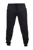 Slim Cuffed Sports Workout Joggers - 4 Colours