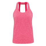 Double Strap Back Gym Workout Vest - 9 Colours