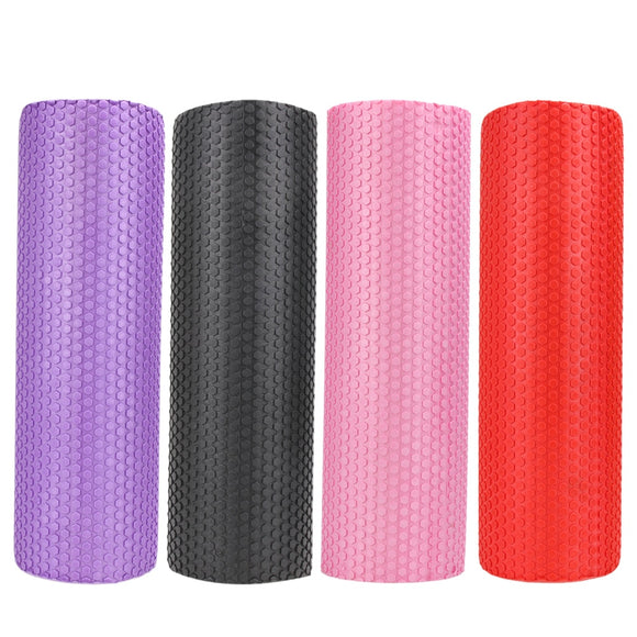 45x15cm Foam Roller for Massage, Trigger Point Threapy and Stretching