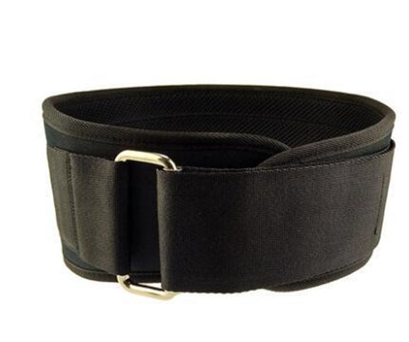 Polyester, Wide Weightlifting Belt ( Size: Small)
