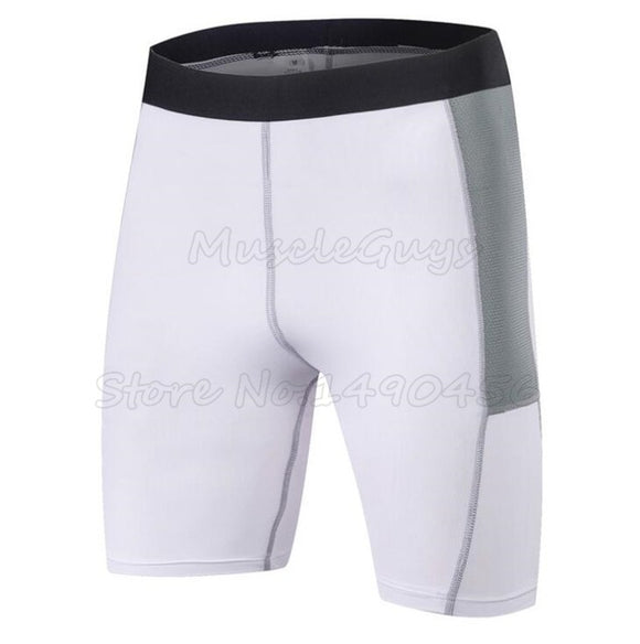 Rashguard Compression Shorts - 6 Colours