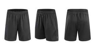 Quick Dry Sports Fitness Gym Shorts with Pocket - 5 Colours
