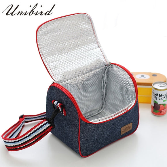 Waterproof Insulated Thermal Food Prep Bag