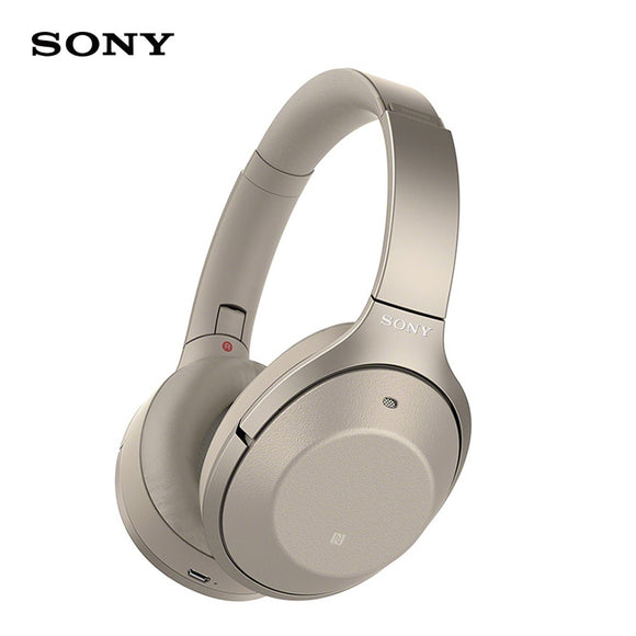 SONY WH-1000XM2 Bluetooth Wireless Over Ear Noise-Canceling Headphones